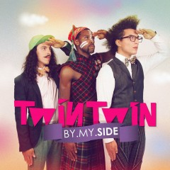 By My Side (EP) - TWIN TWIN