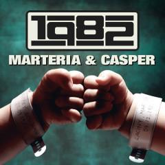 Adrenalin - Marteria, Casper
