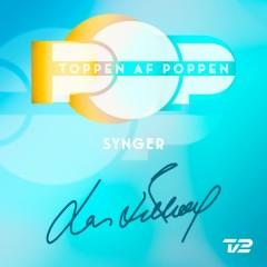 Toppen Af Poppen 2015 - Synger Lars