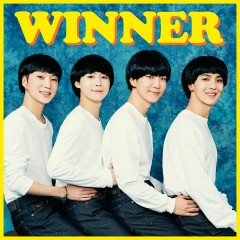 PRE-RELEASE SINGLE 'Hold' - WINNER