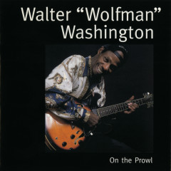 On The Prowl - Walter