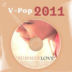 V-Pop Năm 2011 - Trịnh Thăng Bình, Khởi My, Khắc Việt, Thủy Tiên