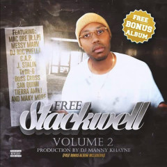 Free Stackwell, Vol.2 (Deluxe)