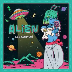 Album  - LEE SUHYUN
