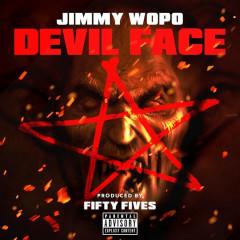Devil Face (Single)