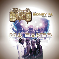 Ma Baker - Frisco Disco, Boney M., SKI