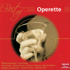 Best of Operette - Various Artists