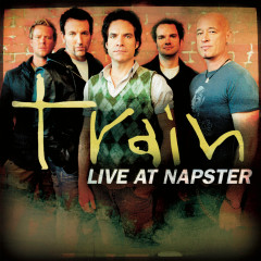 The Napster Sessions - Train