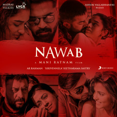 Nawab (Original Motion Picture Soundtrack) - A.R. Rahman