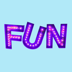 Fun (S2_Cool Remix)