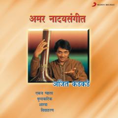 Amar Natya Sangeet - Ajit Kadkade