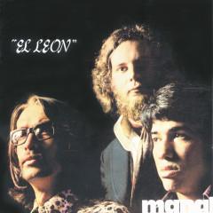 Coleccíon Rock Nacional - El Léon - Manal