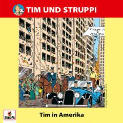 018/Tim in Amerika - Tim & Struppi