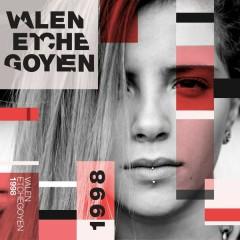 1998 - Valen Etchegoyen
