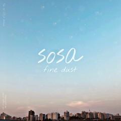 Fine Dust - SOSA
