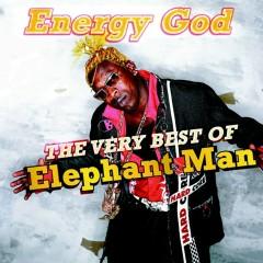 Energy God - The Very Best Of Elephant Man - Elephant Man