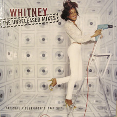 Dance Vault Mixes - The Unreleased Mixes (Special Collector's Box Set) - Whitney Houston