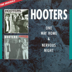 Nervous Night - The Hooters