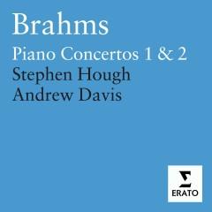 Brahms - Piano Concertos - Stephen Hough, BBC Symphony Orchestra, Sir Andrew Davis