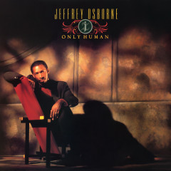 Only Human (Expanded Edition) - Jeffrey Osborne