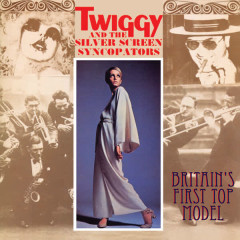 Britain's First Top Model - Twiggy