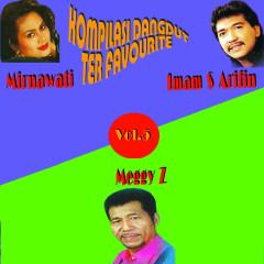 Kompilasi Dangdut Ter Favourite, Vol. 5 - Various Artists