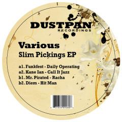 Slim Pickings EP - Various Artists
