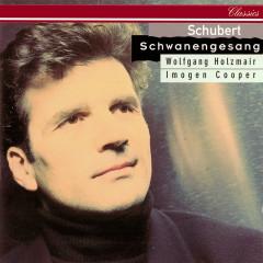 Schubert: Schwanengesang - Wolfgang Holzmair, Imogen Cooper