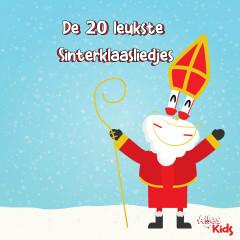 De 20 leukste Sinterklaasliedjes