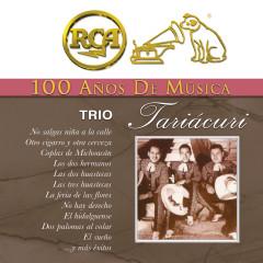 RCA 100 Anõs de Música - Trío Taríacuri