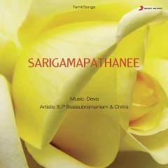 Sarigamapathanee (Original Motion Picture Soundtrack) - Deva