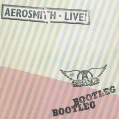 Live! Bootleg - Aerosmith