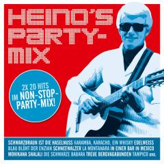 Heino's Party-Mix - Heino
