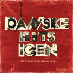 Danske Hits Igen - en hyldest til den danske sang - Various Artists