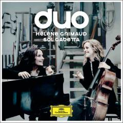Duo - Sol Gabetta, Hélene Grimaud