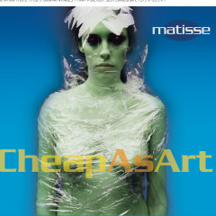 Cheap As Art - Matisse