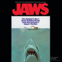 Jaws (Music From The Original Motion Picture Soundtrack) - John Williams