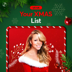 Your XMAS List - Various Artists