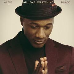 All Love Everything - Aloe Blacc