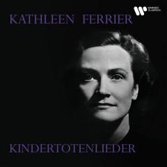 Mahler: Kindertotenlieder - Kathleen Ferrier, Wiener Philharmoniker, Bruno Walter