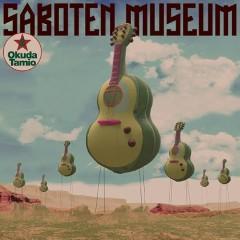 SABOTEN MUSEUM - Tamio Okuda