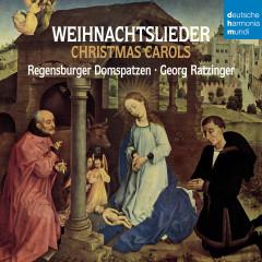 Weihnacht mit den Regensburger Domspatzen - Regensburger Domspatzen