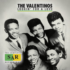 Lookin' For A Love: The Complete SAR Recordings - The Valentinos, The Womack Brothers