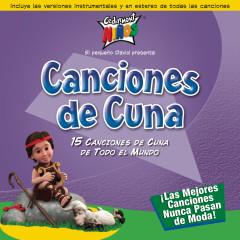 Canciones de Cuna - Cedarmont Kids
