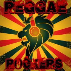 Reggae Rockers - Various Artists