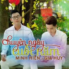 Chuyện Ngày Cuối Năm (Single) - Gia Huy, Minh Hiền Bolero