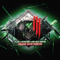 Scary Monsters and Nice Sprites (Deluxe Tour Edition) - Skrillex
