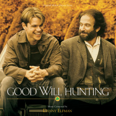 Good Will Hunting (Original Motion Picture Score) - Danny Elfman