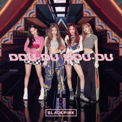 DDU-DU DDU-DU (JP Ver.) (Single) - BLACKPINK
