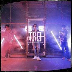 NIKE (Single) - TREI